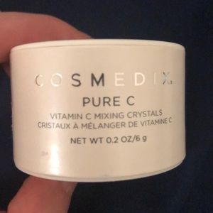 Other - FREE WITH PURCHASE NWT Cosmedix Pure C Crystals